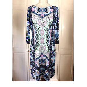 BOHO LONDON TIMES DRESS